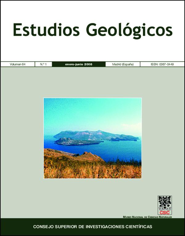 Ver Vol. 64 Núm. 1 (2008)